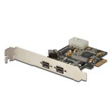 Digitus DS-30203-2 Internal 800Mbit/s