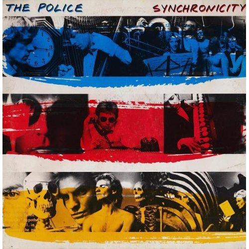 Synchronicity (UK 1983) , The Police