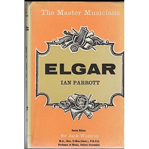 Elgar (Master Musician)