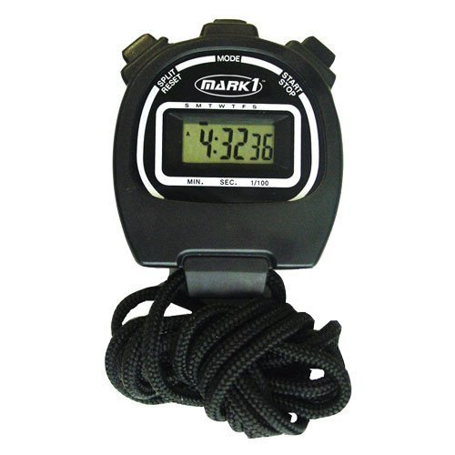 Mark 1 106L Large Display Stopwatch
