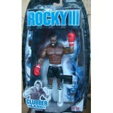 ROCKY BALBOA SERIES 3 CLUBBER LANG IN FIGHT GEAR