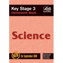 KS3 Homework Book: Science: Homework Book KS3