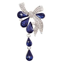 Beautiful and Elegant Brooch Pin for Suit Corsage