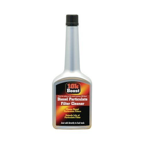 10K BOOST DIESIEL PARTICULATE FILTER CLEANER