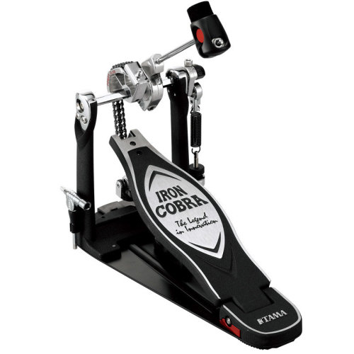 Tama HP900PN Iron Cobra Power Glide Single Kick Pedal w/Case