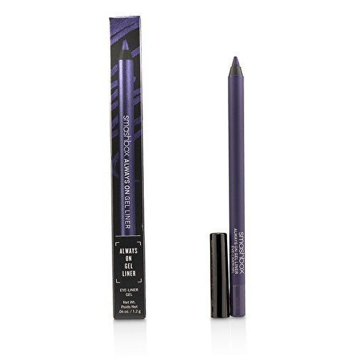 Smashbox Always On Gel Liner, Nymph, 0.04 Ounce