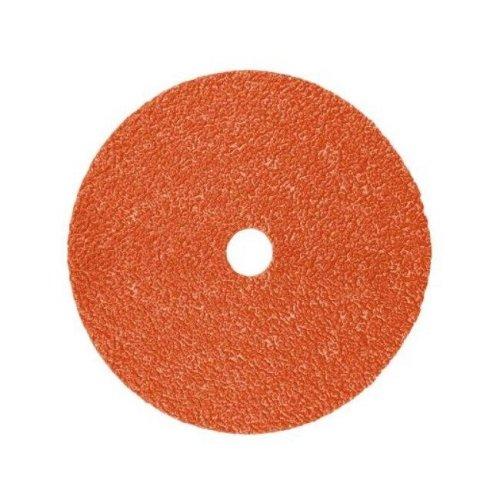 Abrasive  Fibre Disc 782C, 5 x 0.86 in.