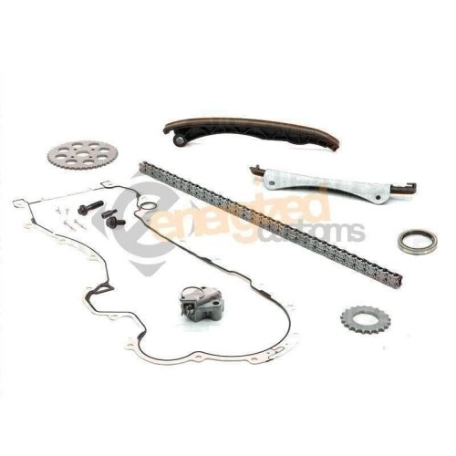 Vauxhall Tigra Twintop 1.3 Cdti Diesel 2004-2009 Timing Chain Kit