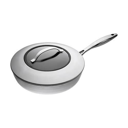 SCANPAN CTX 26 cm Saute Pan with Lid