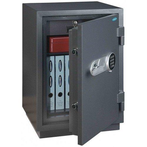 Safe Rottner Sydney 100 Fire Electronic Rated 60 min £2K AIS