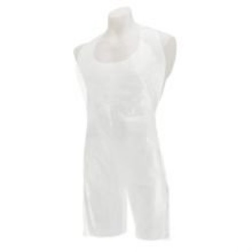 Aprons On A Roll White 200's