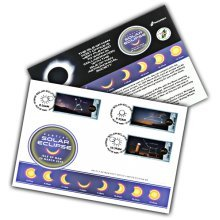 Solar Eclipse Special Cover