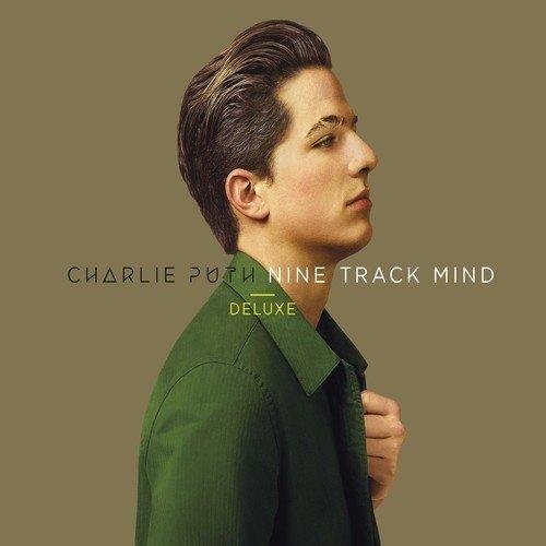 Charlie Puth - Nine Track Mind Deluxe [CD]