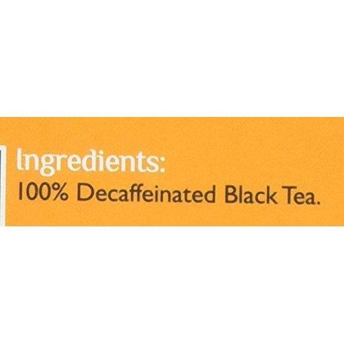 Twinings Everyday Decaffeinated, 80 Tea Bags