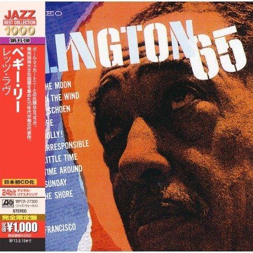 Duke Ellington - Ellington 65 [CD]