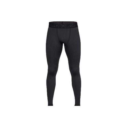 Under Armour CG Legging 1320812-001 Mens Black leggings