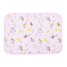 Unique Baby Home Travel Urine Pad Mat Cover Changing Pad 80*120cm, Sheep
