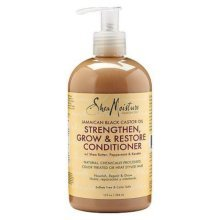 Shea Moisture Jamaican Black Castor Oil Grow & Restore Conditioner 12oz