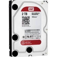 2Tb WD RED SATA3 64Mb Hard Drive
