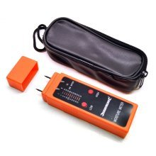 Wood Plaster Timber Moisture Meter Damp Detector Wall Tester Sil130