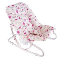 Babydan Bouncing Chair Taroq Design in Pink