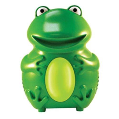 Roscoe Medical 50000 Roscoe Pediatric Frog Nebulizer System