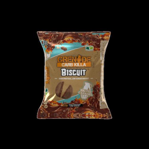 Grenade Carb Killa Biscuits Dobule Chocolate 12 x 50g