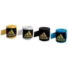 Adidas Hand Wraps - Blue - 255cm - Boxing 2.55m Boxing Gloves Accessory Sports - Blue Adidas Boxing 2.55m Hand Wraps Boxing Gloves Accessory Sports