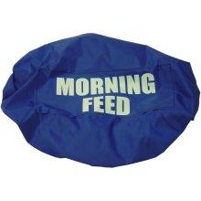 Feed Bucket Cover - Morning: Royal