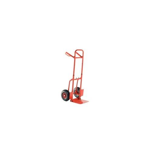 "ST150 150kg Sack Trolley 10"" Pneumatic Tyres Tubular Steel Frame"