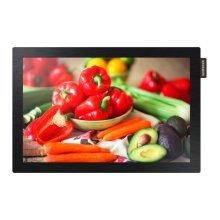 "Samsung DB10D 10.1"" LED Black public display"