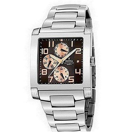 Festina F16234-C - Men`s Watch