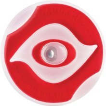 Gamma Red Eye Vibration Dampener, Red