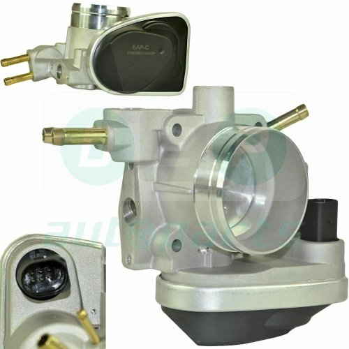 THROTTLE BODY FOR SEAT EXEO (3R2, 3R5) 1.6 06B133062D ENGINE CODE: ALZ