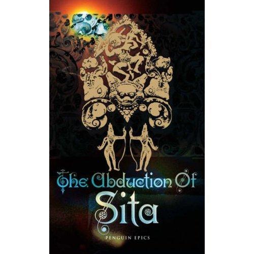 Penguin Epics : The Abduction of Sita