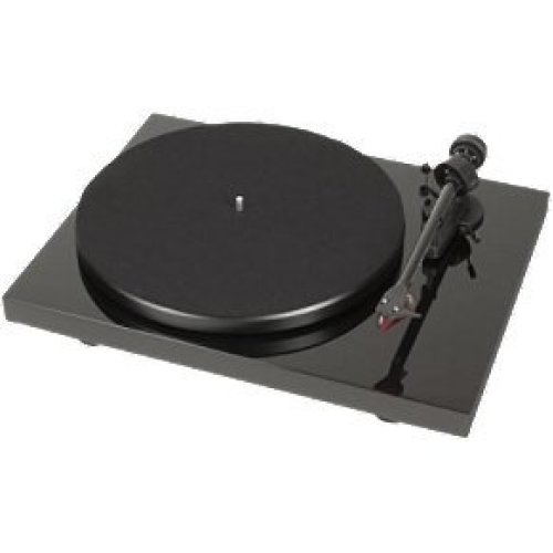 Pro-Ject Debut Carbon Premium WITH Ortofon 2M RED Turntable