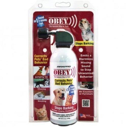 Pet Max OSB7866 Obey Spray - 6 oz.