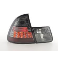 Taillights LED BMW 3er E46 Touring Year 99-05 black