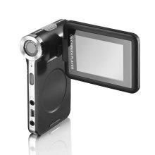 Teknique Digital Video Camcorder 12 MP 2.4 inch Clear Display - Black (T67002N)