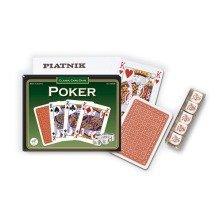 Piatnik Poker Set