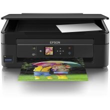 Epson Home XP-342 All-in-One Wireless Inkjet Printer