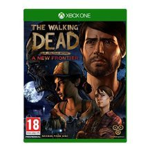 The Walking Dead - Telltale Series: The New Frontier (Xbox One)