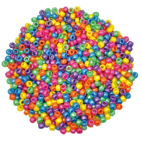 Pbx2471064 - Playbox - Kongo Beads Nacre