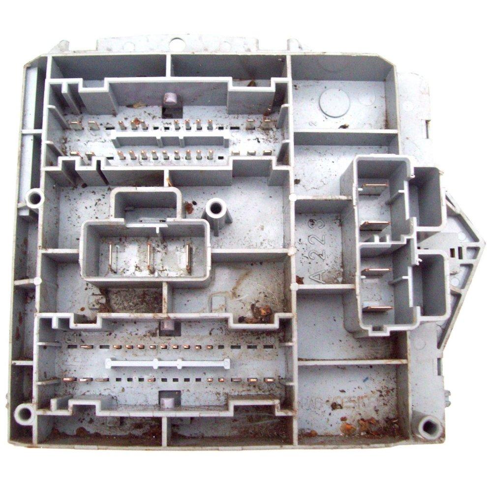 Fiat Punto Fuse Box Fusebox Fire 46835589 on m3 fuse box, m2 fuse box, mk5 fuse box,