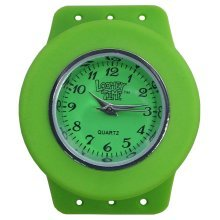 Loomey Time Single Watch (Lime Green)