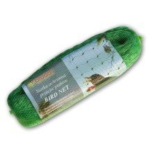 Anti Bird Net Netting for Tree, Plant & Fruit Protection - Diamond Mesh - 4m X 20m