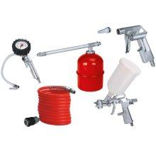Einhell 5-piece Air Tool Kit