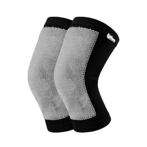 Warm Thermal Knee  with Plush and Thickened Suitable for 75-90 kg Customers#3
