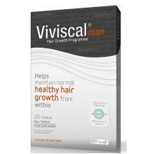 Viviscal MAN Hair Growth Programme