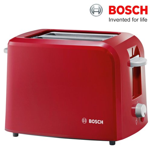 Bosch TAT3A014GB Village Collection 2-Slice Toaster 980W CTAT20 Cancel Button